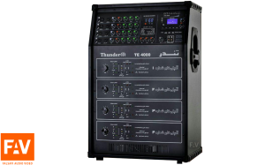 AMPLIFIER-THUNDER-TE4000