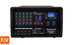 AMPLIFIER-THUNDER-TE860