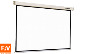 PROJECTION SCREEN-REFLECTA-180@180