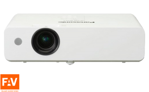 VIDEO PROJECTION-PANASONIC-LB280