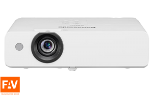 VIDEO PROJECTION-PANASONIC-LB303