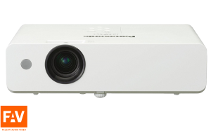 VIDEO PROJECTION-PANASONIC-LB330