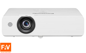 VIDEO PROJECTION-PANASONIC-PTLB423