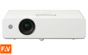 VIDEOPROJECTION-PANASONIC-LB360