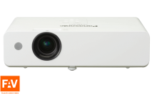 VIDEOPROJECTION-PANASONIC-PALB332