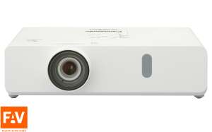 VIDEOPROJECTION-PANASONIC-PTVX420